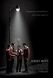 Play or Watch Movies for free Jersey Boys (2014)