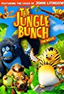 The Jungle Bunch: The Movie