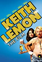 Primary image for Keith Lemon: The Film
