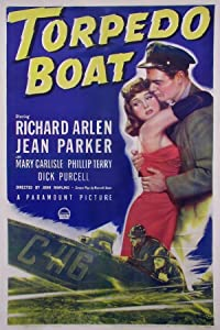 Torpedo Boat full movie download