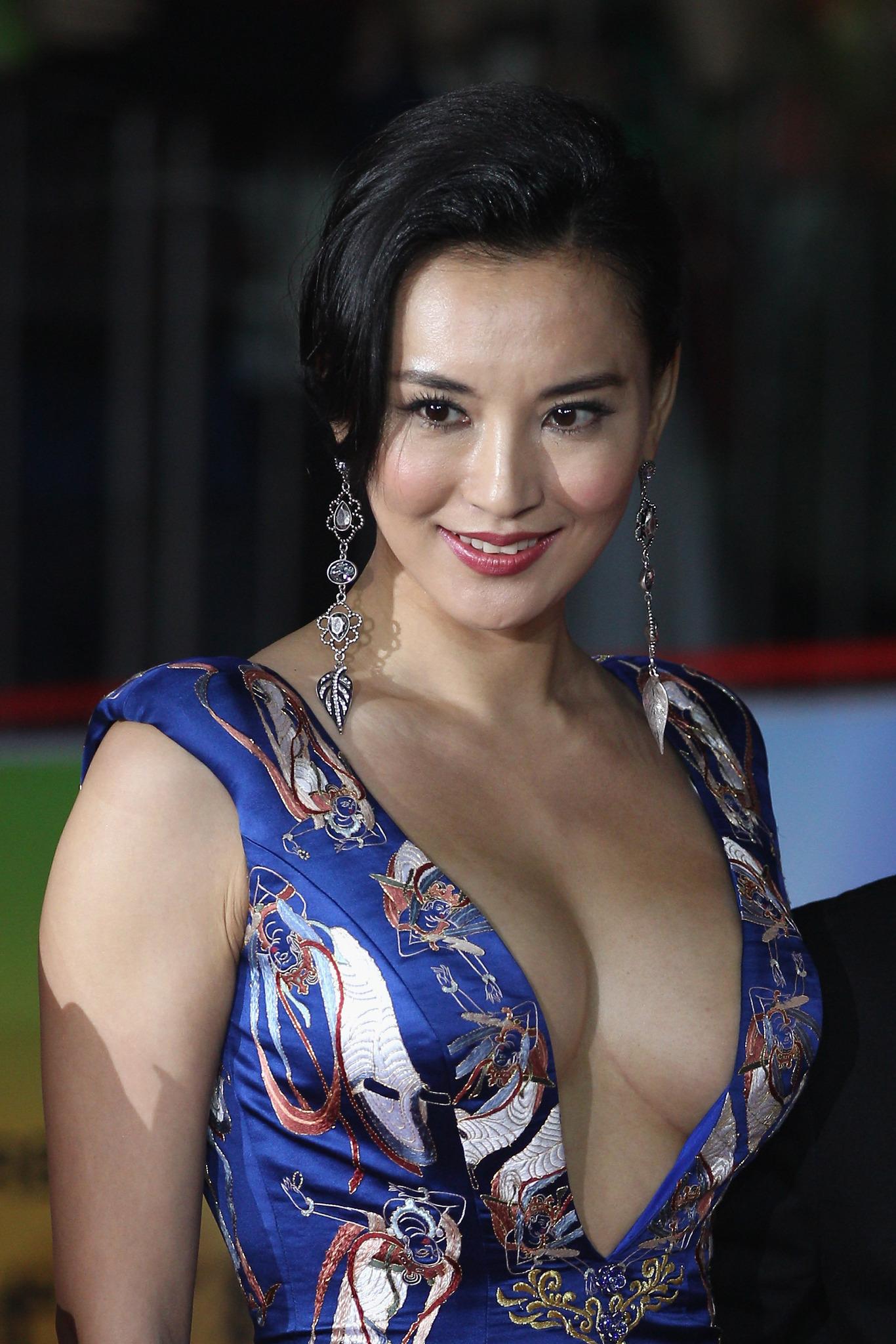 Monica Mok naked