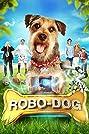 Robo-Dog (2015) Poster
