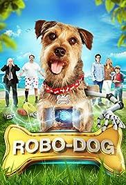 Robo-Dog Poster