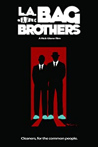 Nettsted for å se på engelske filmer L.A. Bag Brothers [FullHD] [320p] [BluRay]
