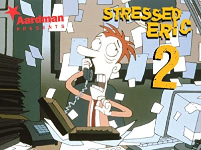 Watching new movie Stressed Eric UK [Mp4]
