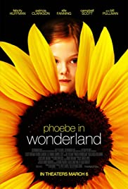 Phoebe in Wonderland (2009) 720p