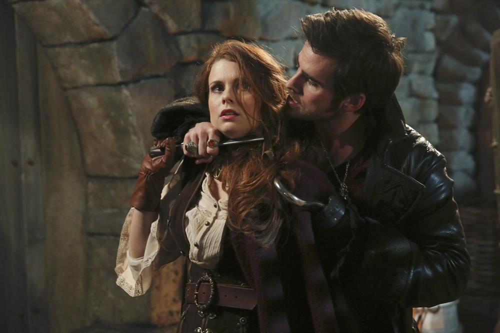 Once Upon A Time The Jolly Roger Tv Episode 2014 Imdb