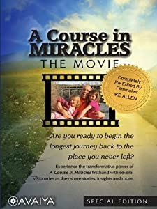 Best movie online A Course in Miracles: The Movie by [HDR]