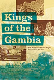 Kings of the Gambia Poster