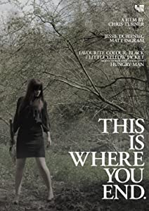Site to download latest movies This Is Where You End by [360x640]