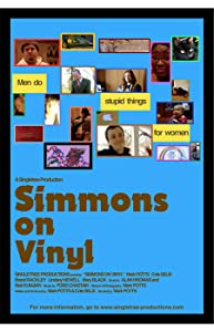 Mega movie downloads Simmons on Vinyl [1280x720p] [640x360], Mary Danielle Black (2009)