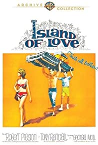 Primary photo for Island of Love