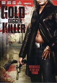 Gold Digger Killer Poster