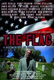 The Flag: Documentary Poster