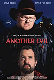 Another Evil (2016) Poster - Movie Forum, Cast, Reviews