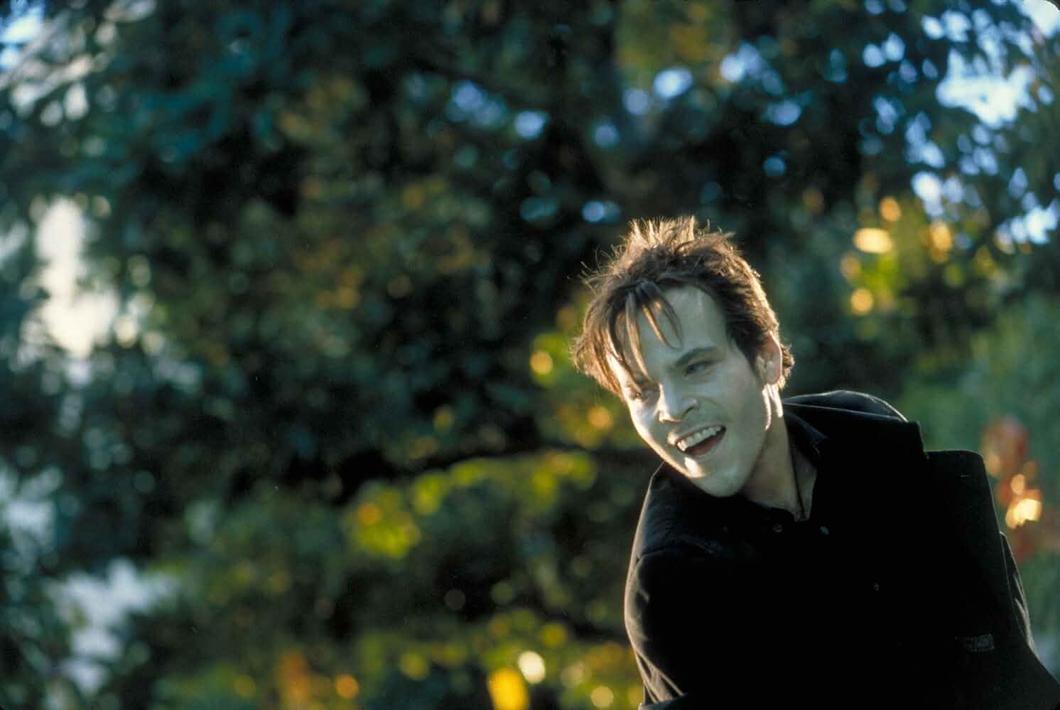 Stephen Dorff in Blade (1998)