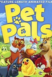 Pet Pals Poster