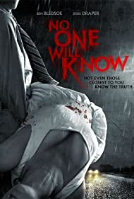 No One Will Know (2012)
