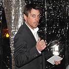 Skeet Ulrich at an event for Crazy Heart (2009)