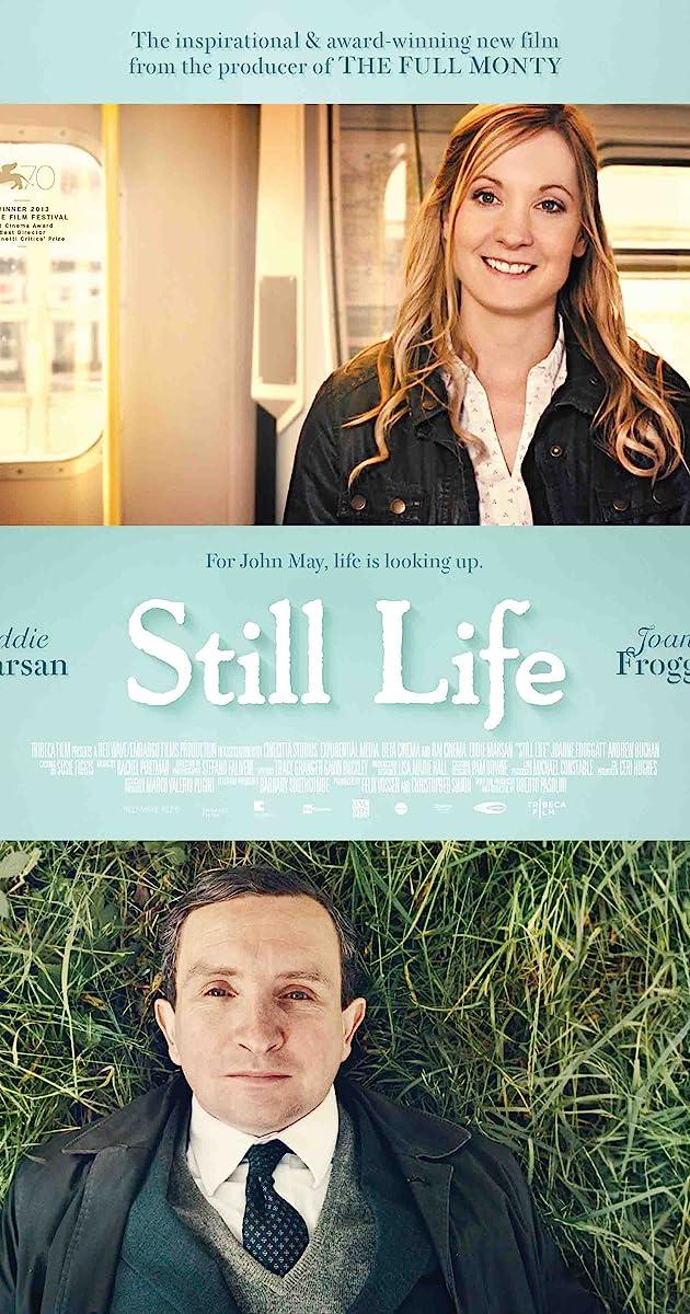 Subtitle of Still Life