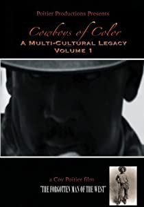 Legal hd movie downloads uk Cowboys of Color: A Multi-Cultural Legacy Volume 1 [4K2160p]