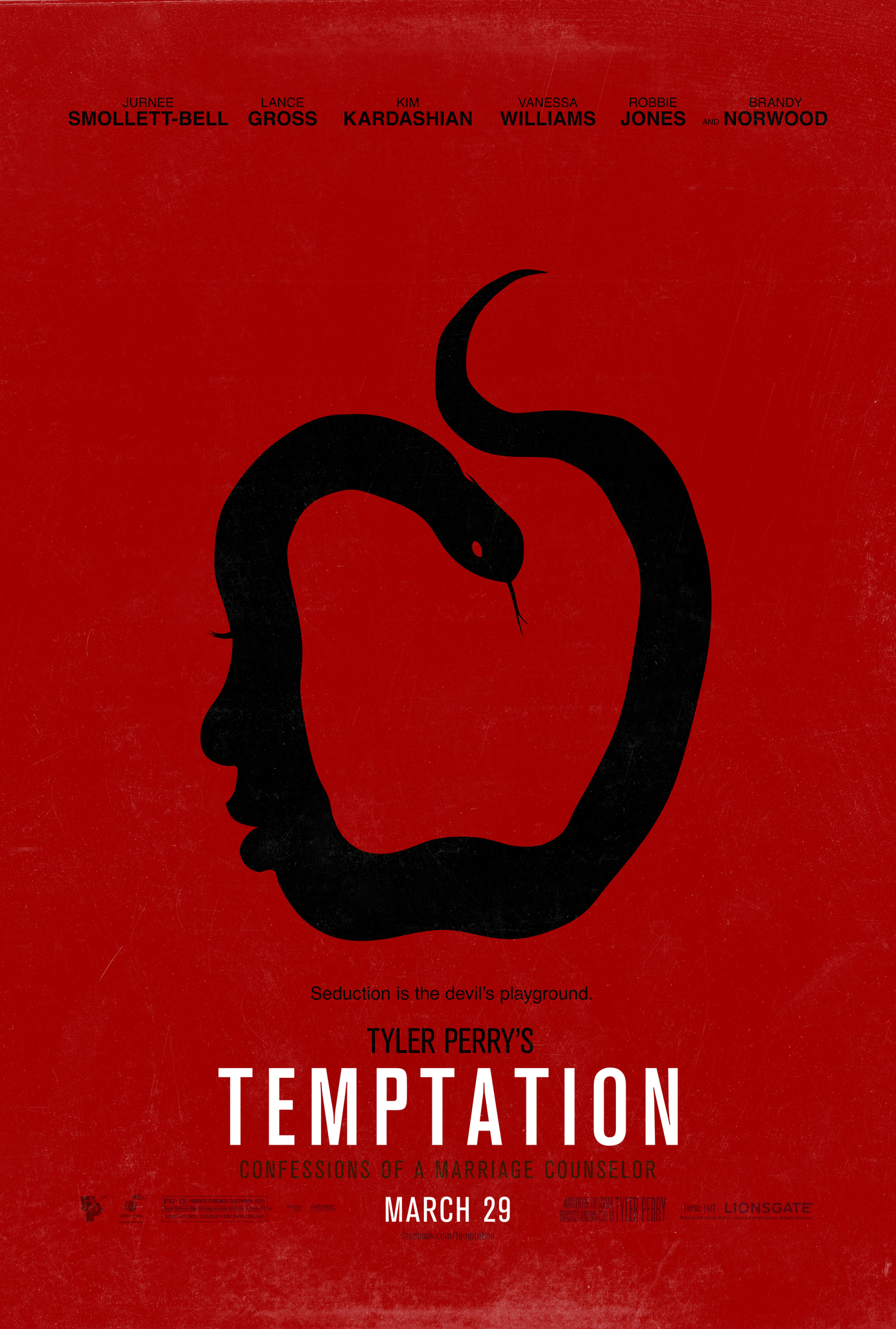 Temptation Confessions Of A Marriage Counselor 2013 Imdb