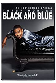 Tracy Morgan: Black & Blue (2010) 720p