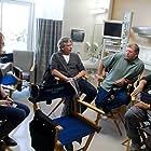 Robert Zemeckis, John Gatins, Laurie MacDonald, and Walter F. Parkes in Flight (2012)