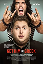 Play or Watch Movies for free Get Him to the Greek (2010)