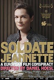 Soldate Jeannette(2013) Poster - Movie Forum, Cast, Reviews