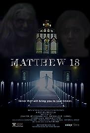 Matthew 18 Poster