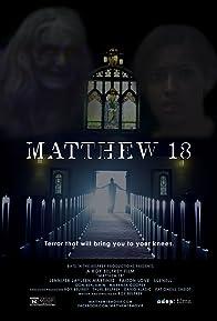 Primary photo for Matthew 18