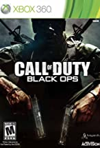 Primary image for Call of Duty: Black Ops