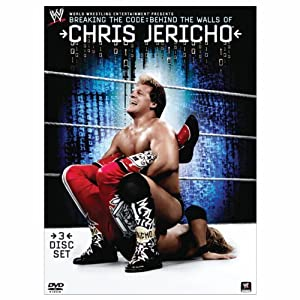 Breaking the Code: Behind the Walls of Chris Jericho full movie download 1080p hd