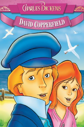 David Copperfield on FREECABLE TV