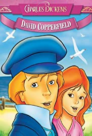 David Copperfield Poster