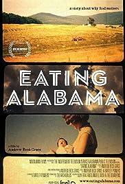 Eating Alabama Poster