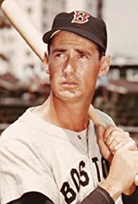 Primary photo for Ted Williams