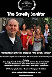 The Smelly Janitor Poster
