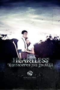 Amc movie watchers website Heartless: The Story of the Tinman [Mpeg]