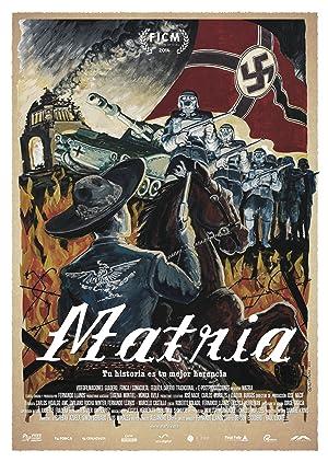 Where to stream Matria