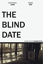 The Blind Date Poster