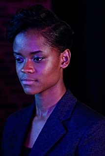 Letitia Wright Picture