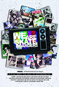 Downloading movie trailers We Are Skateboarders by [480x854]