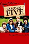 Enid Blyton's 'Famous Five' series may become a film franchise