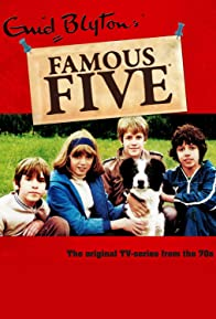 Primary photo for The Famous Five