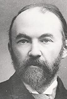 Thomas Hardy Picture