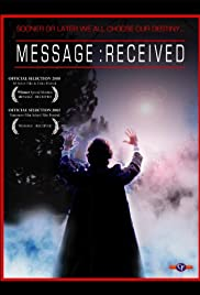 Message: Received Poster