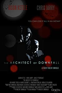 MP4 movie for mobile downloads The Architect of Downfall by [2048x2048]