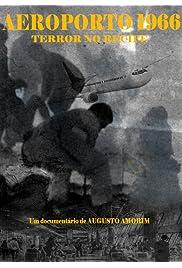 Aeroporto 1966: terror no Recife
